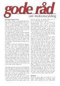 Gode råd - Sunds Cykelmotion - Page 2