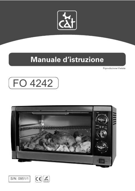 C30000FO4242 manual.pdf - E-milione E-milione