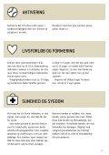 SÅDAN PASSER DU DIN KANIN - Dyrenes Beskyttelse - Page 7