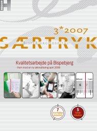 3*2007 - Bispebjerg Hospital
