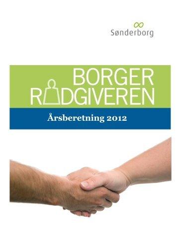 Årsberetning 2012 - Sønderborg Kommune