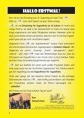 Samstag 29. Juni 2013 Turnhalle Gunzenbach - edd – entdecke ... - Seite 2