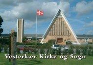 klikke her - Vesterkær Sogn