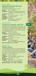 Kalender 2013 - Seite 7