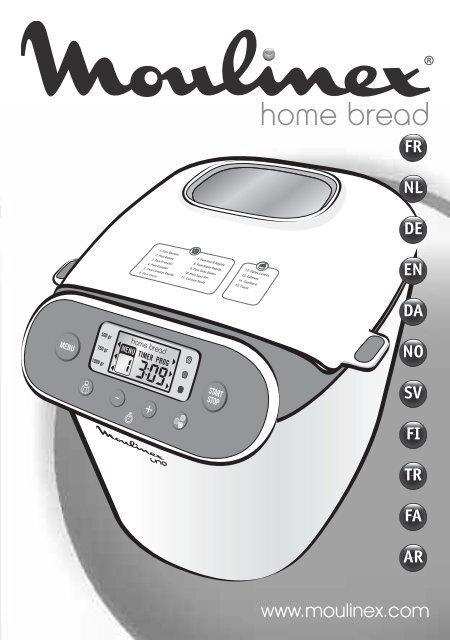 home bread - bineo