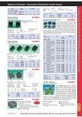 Connectique Molex Pages 01-20 (600k) - Farnell - Page 7