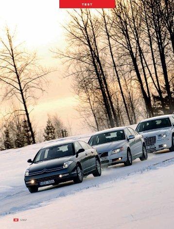 T E S T - Auto, Motor & Sport