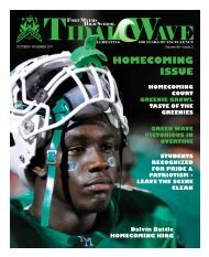Volume 66 Issue 2 - Fort Myers High School