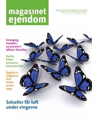 Emerging markets - Estate Media