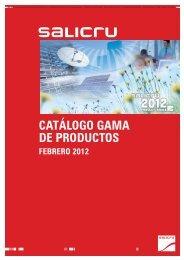 Catálogo general - Profesional - Salicru