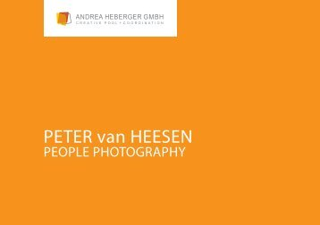 EVENTUELL - Andrea Heberger