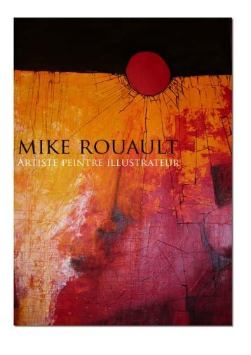 Dossier de presse - Rouault, Mike - Free