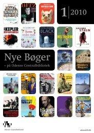 Nye Bøger - Forside - Odense Centralbibliotek