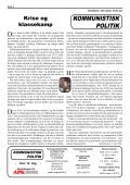 Kommunistisk Politik 14, 2010 - Page 2