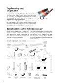 Tagrender og nedløbsrør samt plader og ... - VVS Grossisten - Page 4