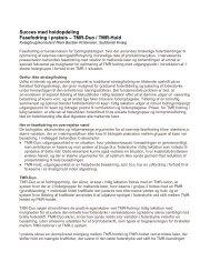 Succes med holdopdeling Fasefodring i praksis ... - LandbrugsInfo