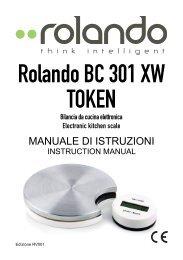 RLROBC0301XW manual.pdf - E-milione E-milione