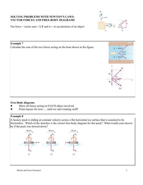 Example 5 A Friend Has Gi