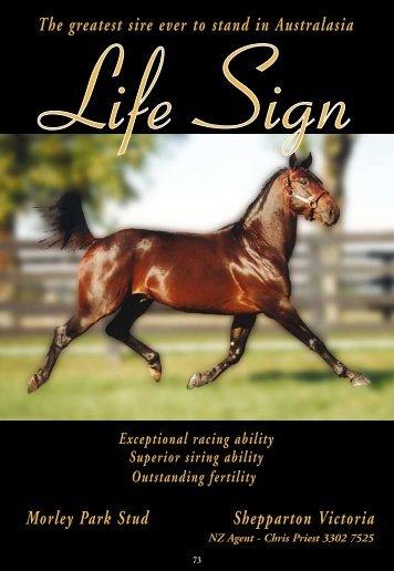 Life Sign - Harnesslink