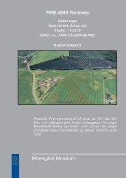 Bygherrerapport nr. FHM 4980 - Odder kommune