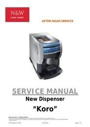 service manual - Expert-CM