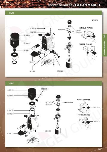 boema coffee machine service manual
