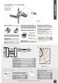 SOLAMAGIC 1400/2800/5600 Masthalter - Seite 3
