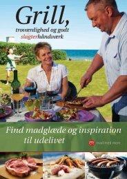 til udelivet Find madglæde og inspiration - Mad Med Mere