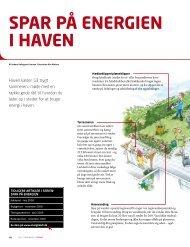 spAr på enerGien i hAven - EnergiMidt