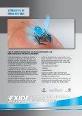 Download (PDF) - Exides batterier - Page 3