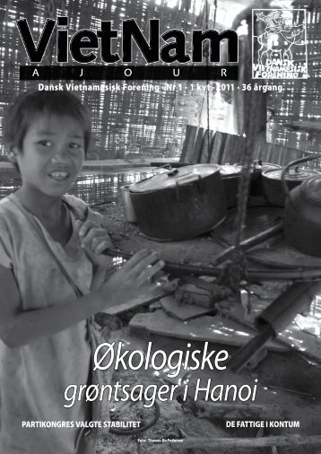 PDF 2 mb - Dansk Vietnamesisk Forening