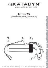 Survivor06 multi-manual V3 06-02-04.qxp - Busse Yachtshop