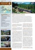 Goldener Ahorn durch Kanada - Leserreisen - Seite 2