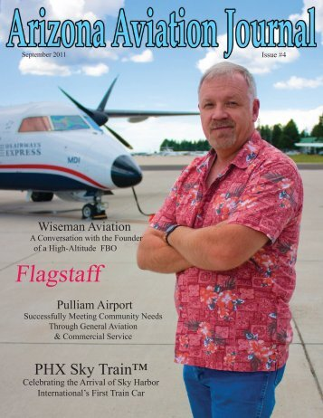 the PDF version - Arizona Aviation Journal