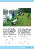 ferskvandsfiskeri bladet - Ferskvandsfiskeriforeningen - Page 7