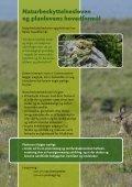 Beskyttelse og benyttelse af natur - nyttig viden for ... - Ærø kommune - Page 6