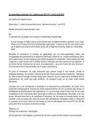 Download ændringer - BiS - Teknologisk Institut