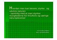 Jan Grundtvig Højlands oplæg - ver-di.eu