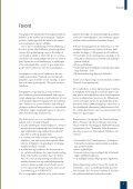 Pilotprojekt Nationalpark Vadehavet - Vadehavssekretariatet - Page 6