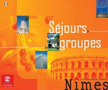 Télécharger - Nîmes