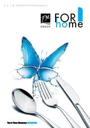 For Home - FM kvepalai