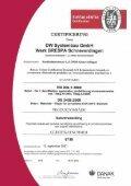 BRESPA® spændbetonhuldæk - DW Systembau GmbH - Page 5