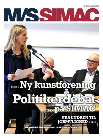 Side 4 Ny kunstforening - Simac
