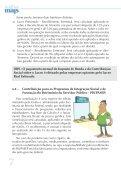 Carga tributaria.indd - Sebrae SP - Page 7