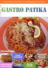 Gastro Patika