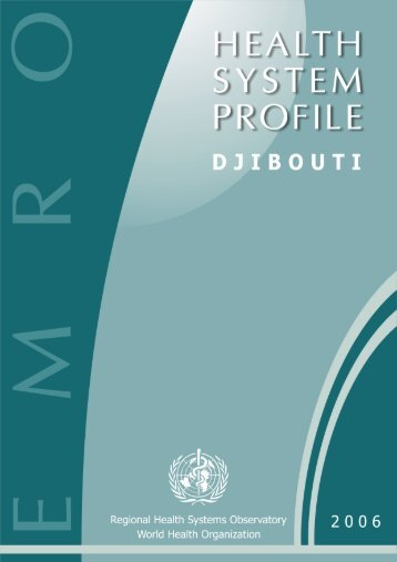 (WHO EMRO) - Djibouti - What is GIS - World Health Organization