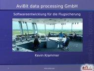 AviBit, Grazer LinuxTage, 2008 - Die Grazer Linux Tage