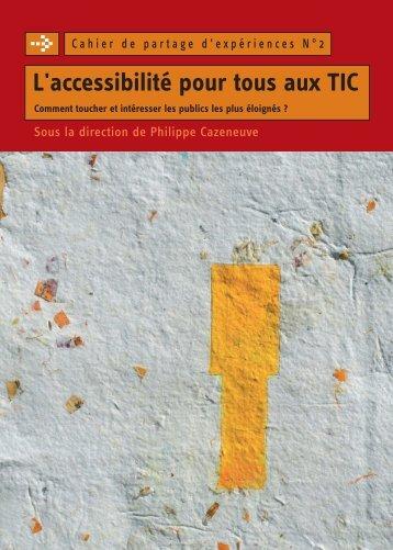 Télécharger le guide N°2 (32 p. - pdf - CRéATIF
