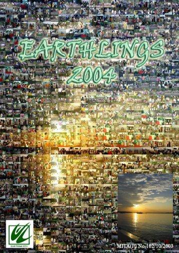 EARTHlink - Nanyang Technological University