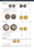 Utenlandske mynter Foreign coins - Page 4